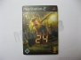 24: The Game (Steelbook) (PS2)