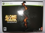 Alone in the Dark Limited Edition (XBOX 360)