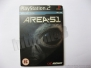 Area 51 (Steelbook) (PS2)
