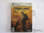 Frontline Fuel of War (UK Import) (Steelbook) (PC)