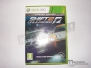Need for Speed Shift 2 Unleashed Limited Edition (XBOX 360)