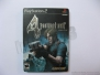 Resident Evil 4 Premium Edition (NTSC) (Steelbook) (PS2)