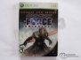Star Wars The Force Unleashed (US Import) (Steelbook) (XBOX 360)
