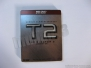 Terminator 2: Judgment Day Ultimate HD Edtion (Steelbook) (HD-DVD)